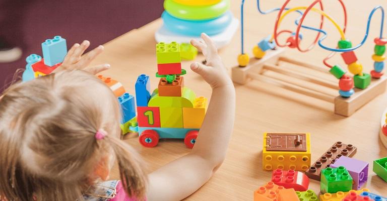 O brincar: da imaginação ao conhecimento