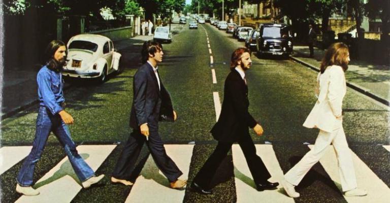 Abbey Road conquista topo 50 anos após lançamento