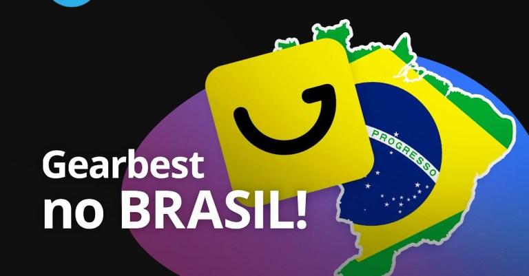 Gearbest no Brasil saiba mais sobre essa novidade