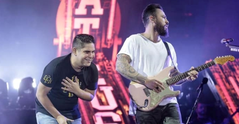 'Cheirosa' é o novo single de Jorge & Mateus