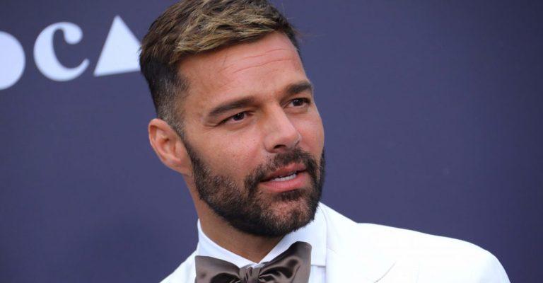 Ricky Martin será um dos apresentadores do Latin GRAMMY 2019