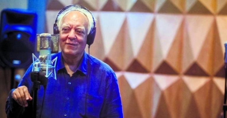 Robson Santos lança novo CD com grandes nomes da música mineira
