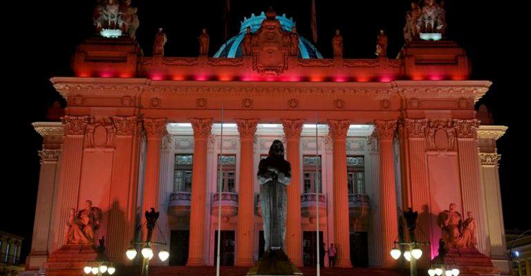 Circuito vai integrar atrações culturais do centro histórico do Rio