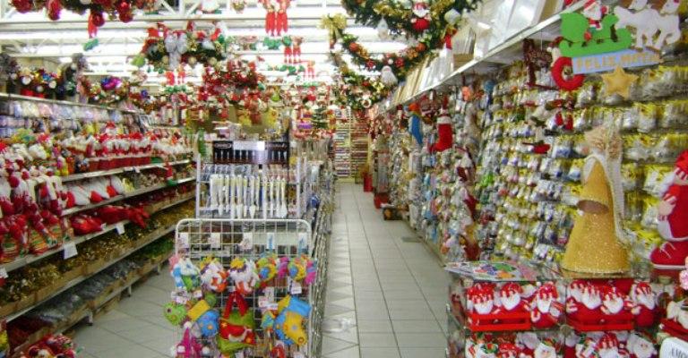 Contratação de temporários para o Natal será a maior em seis anos