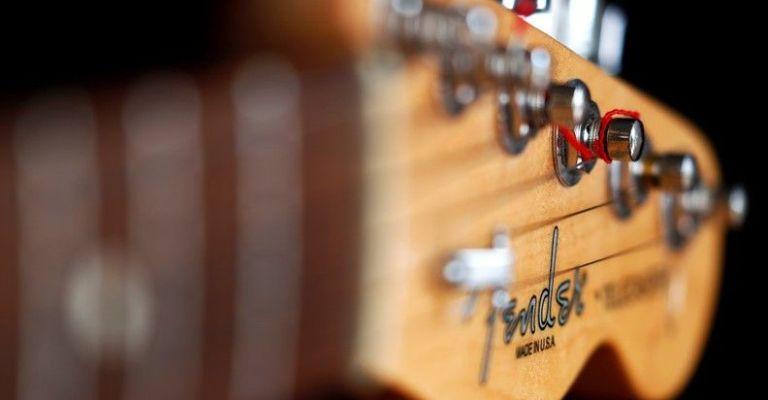 Fender visa mercado de streaming em novo aplicativo