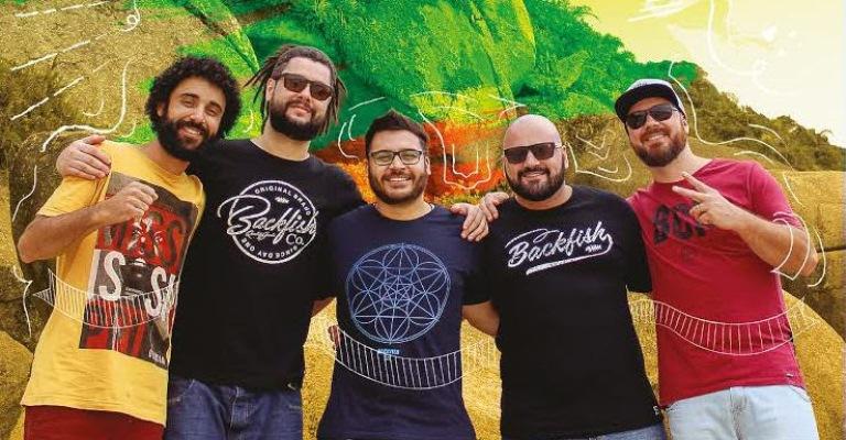 Reggae Live Station reúne grandes nomes do gênero em São Paulo