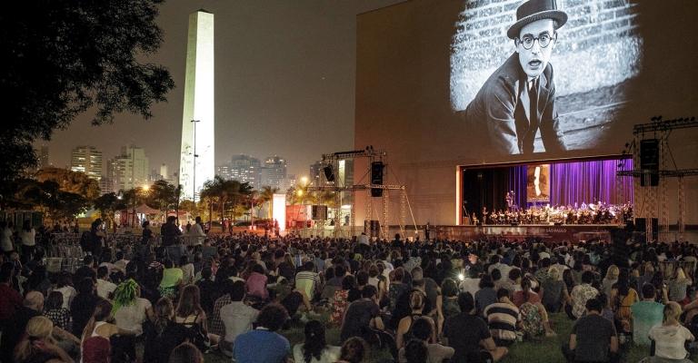Mostra de Cinema de SP vai exibir mais de 300 filmes de 65 países