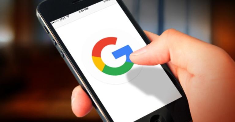 Google apresenta smartphone com sensores de radar