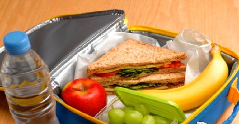 Belo Horizonte incluirá opções vegetarianas na merenda escolar