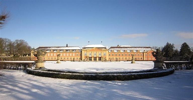 Curtindo o Natal nos castelos e palácios da Tchéquia