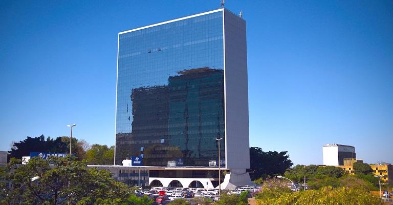 CNN define sua sede em Brasília