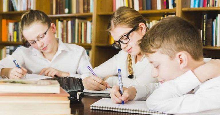 Motive seus filhos na reta final dos estudos