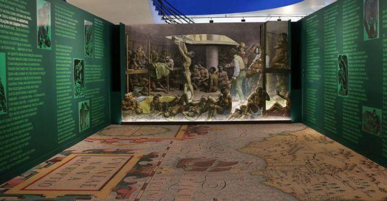 Museu Afro Brasil abre exposições com mais de 300 obras