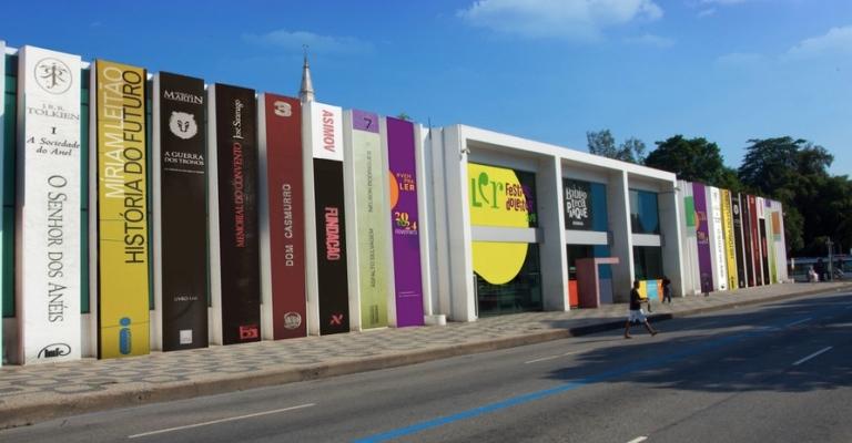 Rio de Janeiro recebe Salão Carioca do Livro