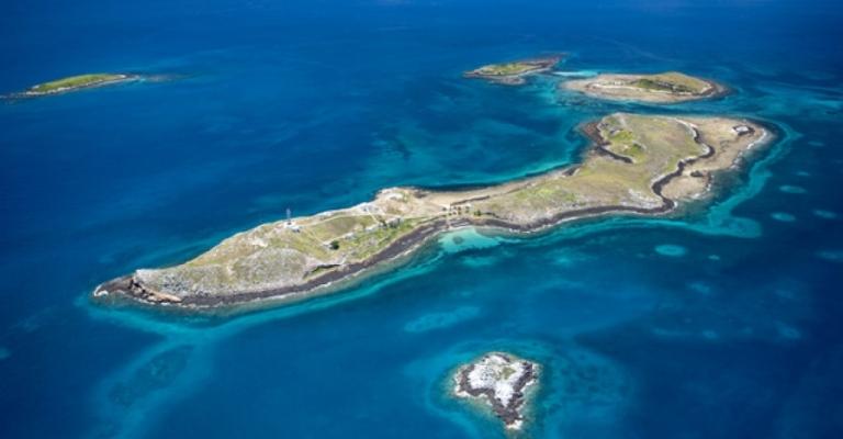 Parque de Abrolhos é reaberto à visitação turística