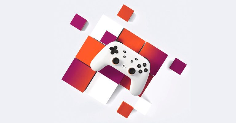 Google lança plataforma de games Stadia