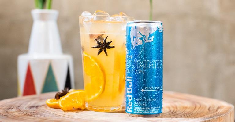 4 receitas de drinks não alcoólicos para refrescar o verão