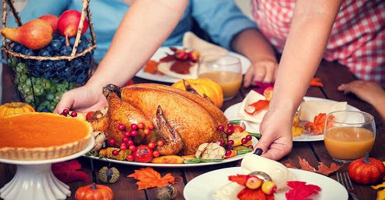 Não quer ganhar peso com as festas de fim de ano?