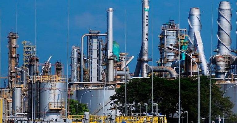 Petrobras, refinarias e desestatização