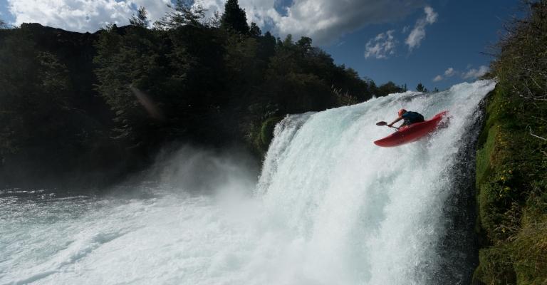 """Chile é eleito """"Melhor Destino Sustentável e de Aventura do Mundo"""""""