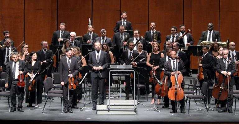 Aniversário de BH terá Orquestra Sinfônica de Minas Gerais na Praça JK