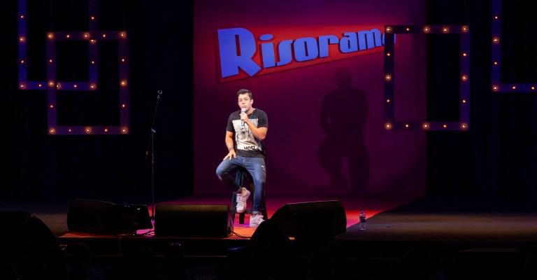 Belo Horizonte recebe o maior festival de humor do País, o Risorama