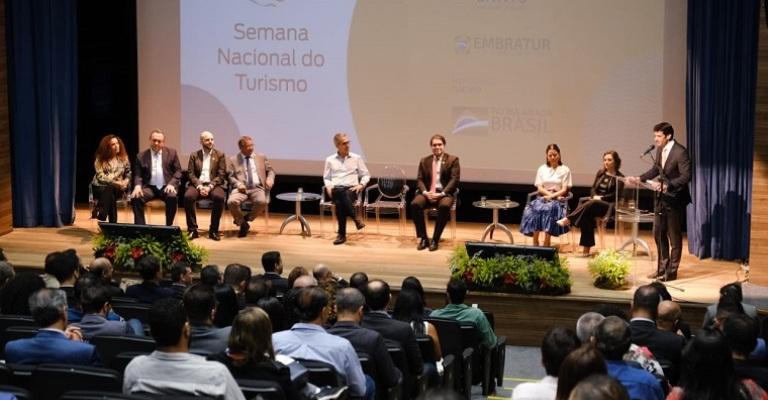 Centro de Inovação de turismo, Wakalua chega ao Brasil