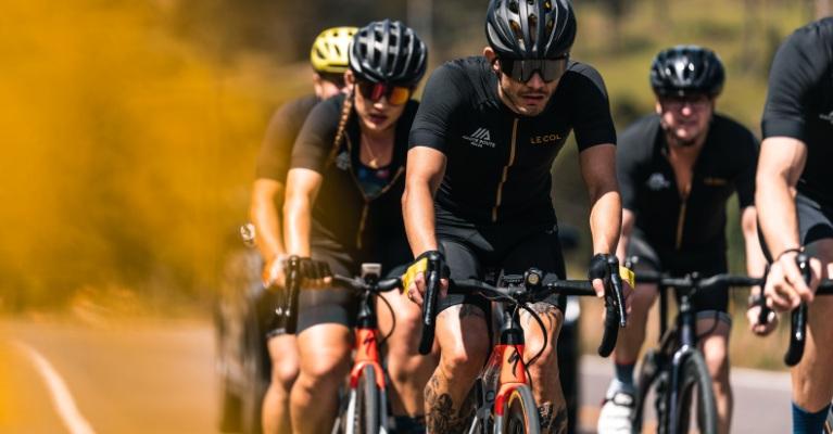 Santa Catarina receberá um dos maiores eventos de ciclismo do mundo