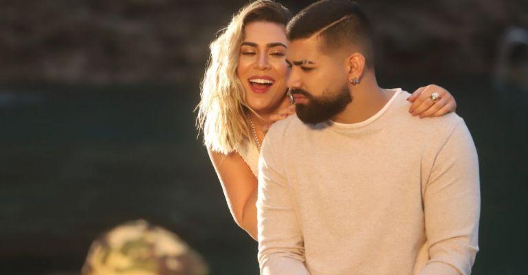 Naiara lança nova música com Feat. Dilsinho