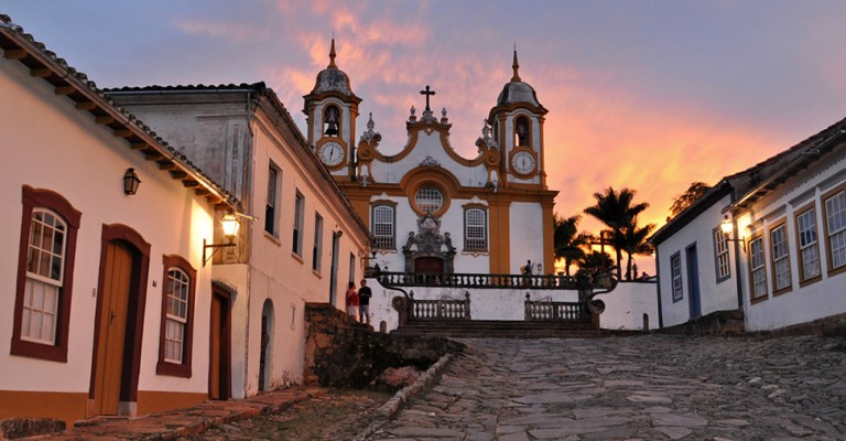 Tiradentes recebe a quarta edição da Casa do Autor Roteirista