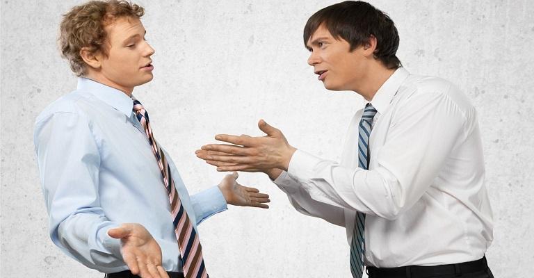 Você sabe a diferença entre conselho e recomendação ?