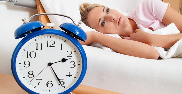 Como combater alguns distúrbios do sono
