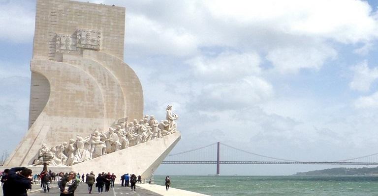 Viagens de brasileiros para Lisboa crescem 6% no último ano