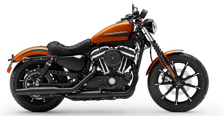Harley-Davidson do Brasil reduz preço das motocicletas da família Sportster
