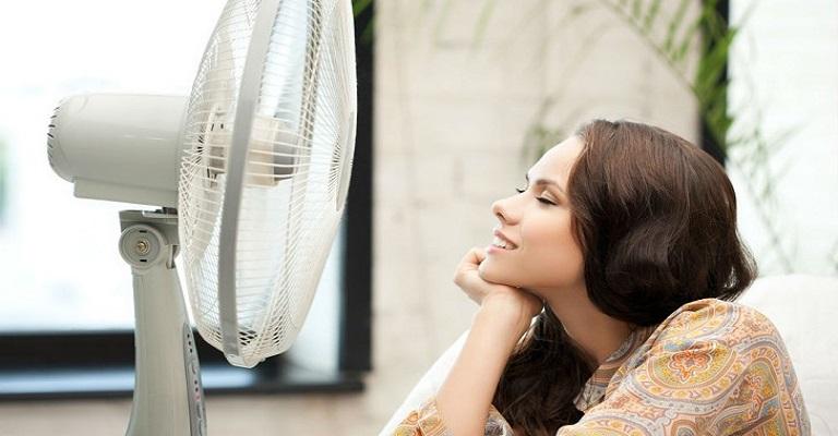 Saiba como ar condicionado e ventilador podem desencadear doenças respiratórias