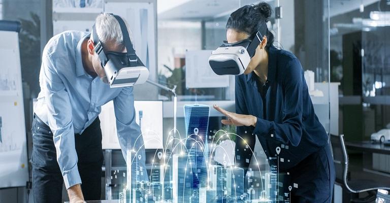 Profissional do futuro: é hora de se preparar para a transformação do trabalho