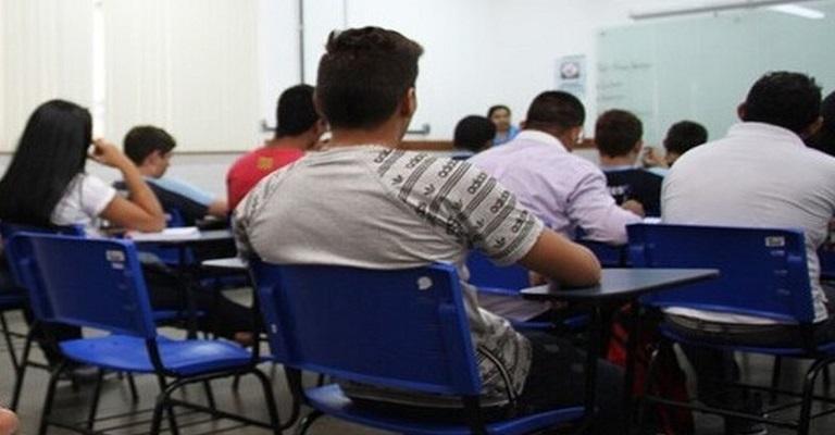 SESI oferta nova modalidade de estudo para alunos do Ensino Médio