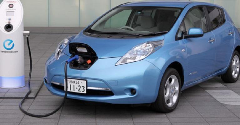 Wyndham Gramado disponibiliza carregador para carros elétricos