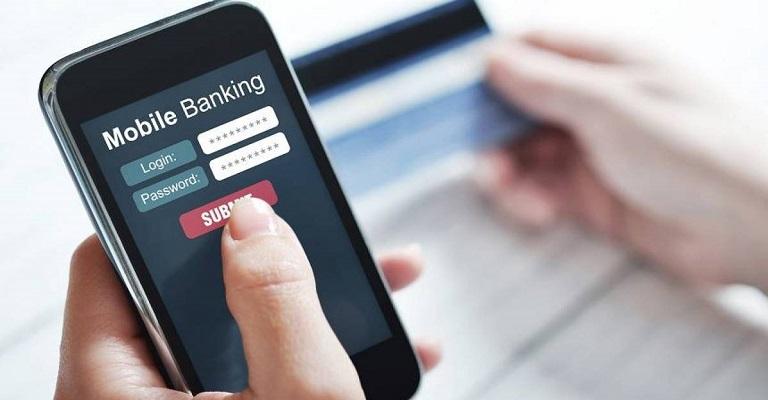 Número de transações bancárias via celular ultrapassam as de internet banking