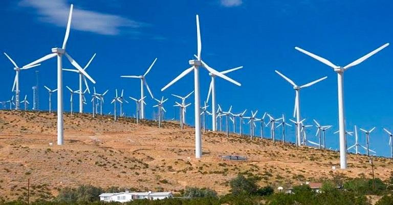 Petrobras inicia venda de usinas eólicas