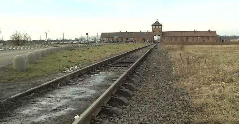 Descoberta de Auschwitz faz 75 anos