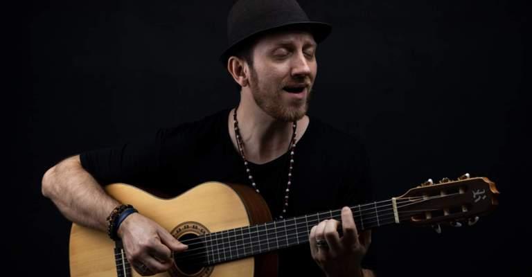 John Mueller lança videoclipe e single em todas as plataformas digitais