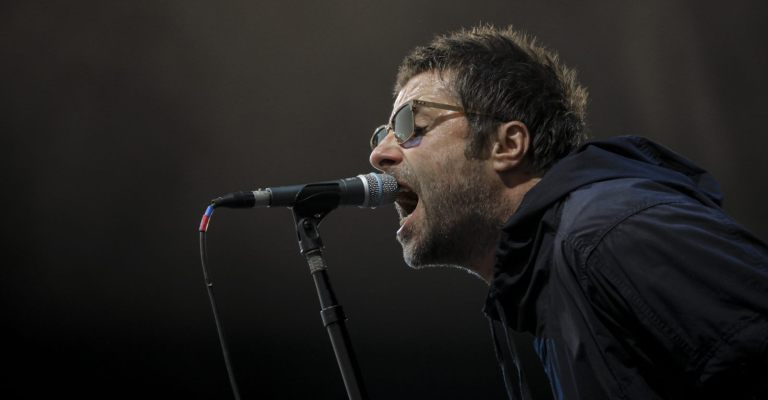 Liam Gallagher é confirmado para o Rock in Rio Lisboa