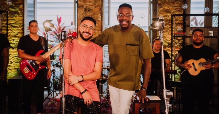 Matheusinho lança novo single ao lado de Mumuzinho