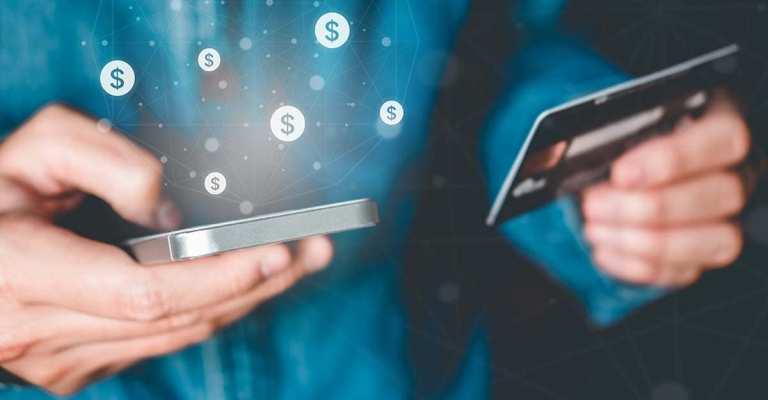 Bancos digitais ganham a preferência de quase 20% dos brasileiros
