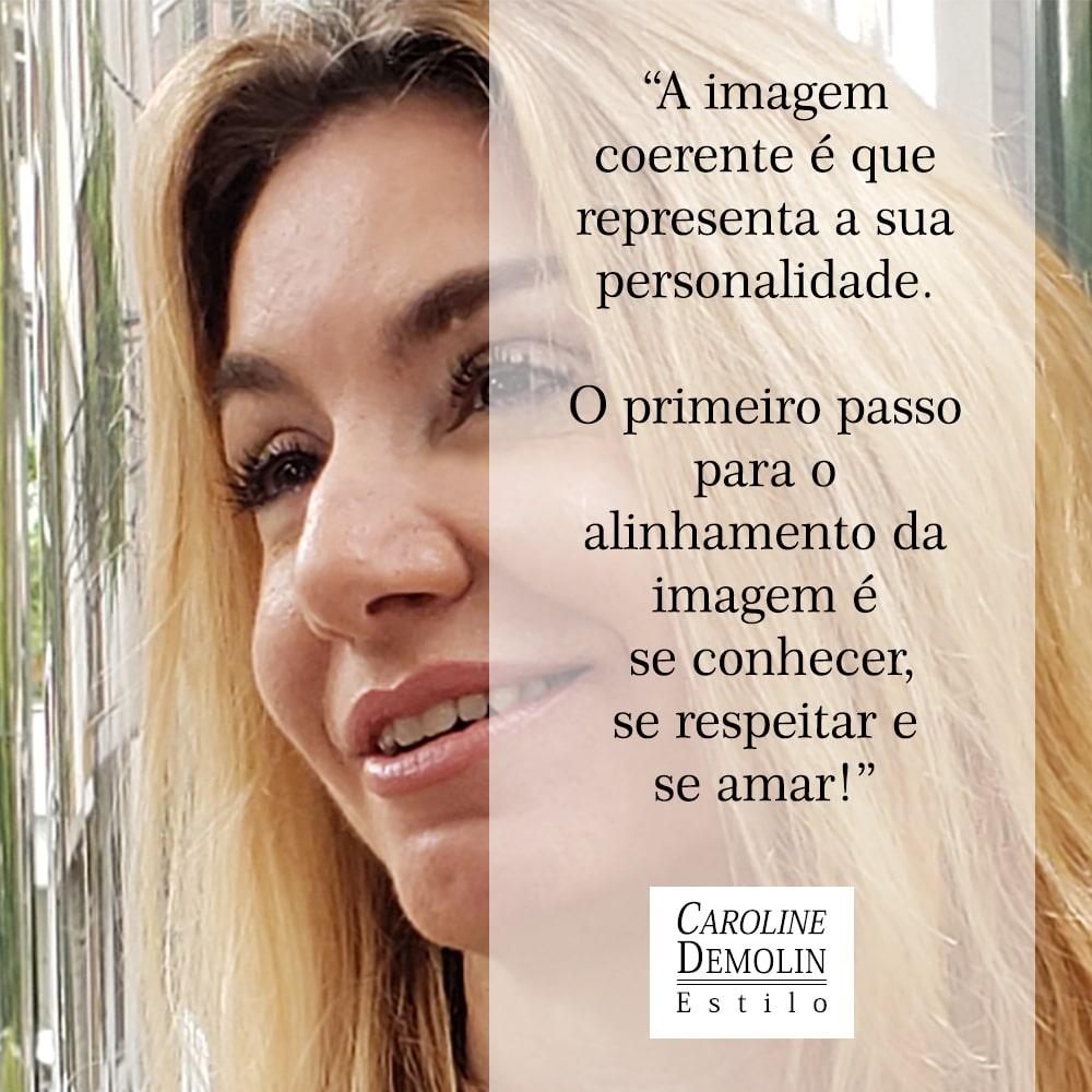 Caroline Demolin