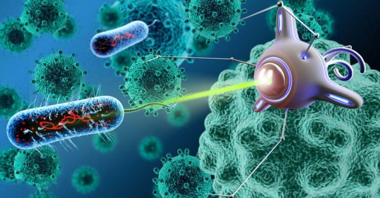 Medicina é uma das áreas que mais se beneficia com os avanços tecnológicos