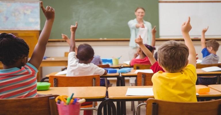 A Educação opera milagres