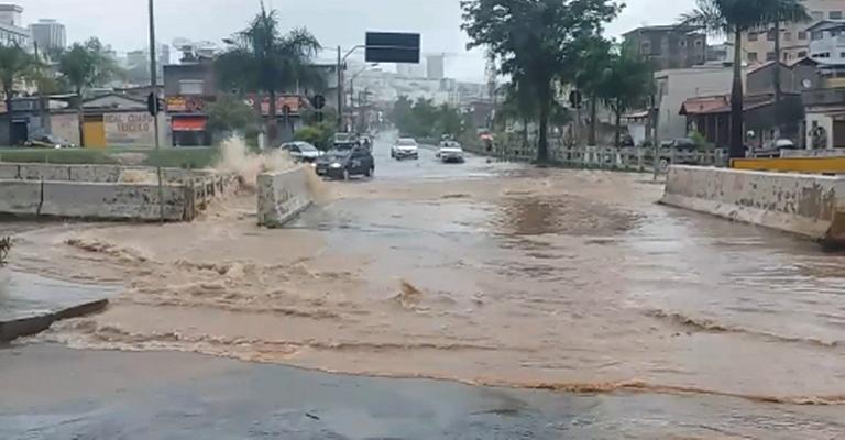 Cidades devem planejar para enfrentar as águas