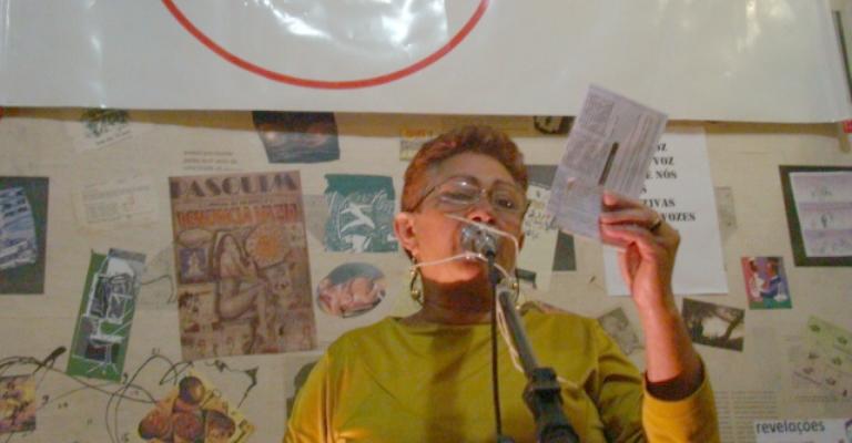 Coletivoz lança livro para comemorar 10 anos de Literatura Marginal em BH